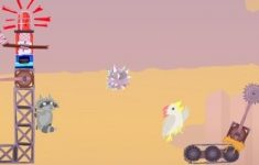 ultimate chicken horse free 2018